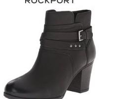 ロックポートのブーツ&ブーティー