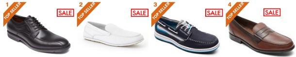 メンズ靴セール
