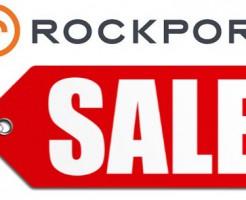 ロックポートの靴セール情報イメージ