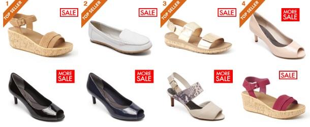 レディース靴セール